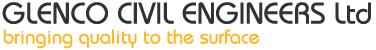 Glenco Civil Engineers Logo