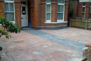 Paving and Block Paving