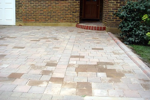 Glenco Civil Engineers, London, Paving and Block Paving