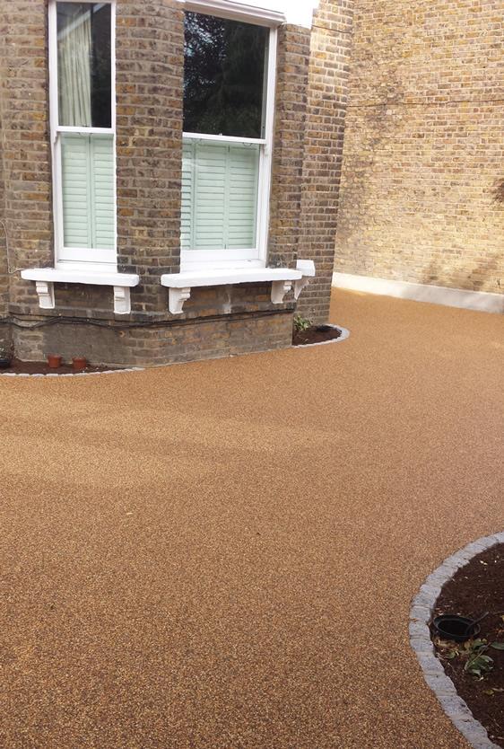 Glenco Civil Engineers, London, Sureset Surface