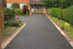 Glenco Civil Engineers, London's specialist surfacing contractor example of work.