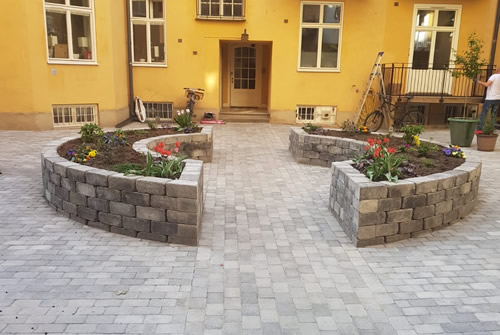 Paving and Block Paving 2020