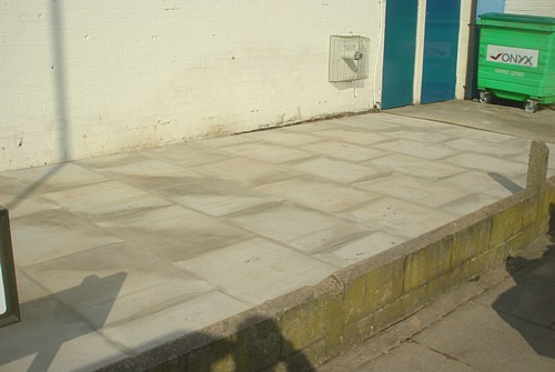 Paving and Block Paving 3