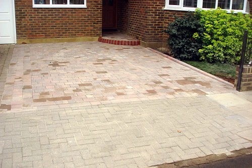 Paving and Block Paving 5
