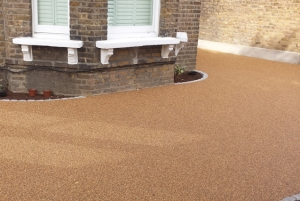 Glenco Civil Engineers, London, Sureset Surface