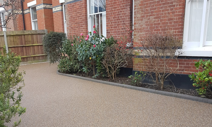 Glenco Driveways London