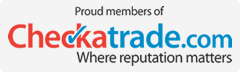Pround members of Checkatrade