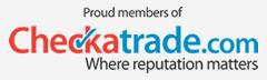 Pround members of Checkatrade